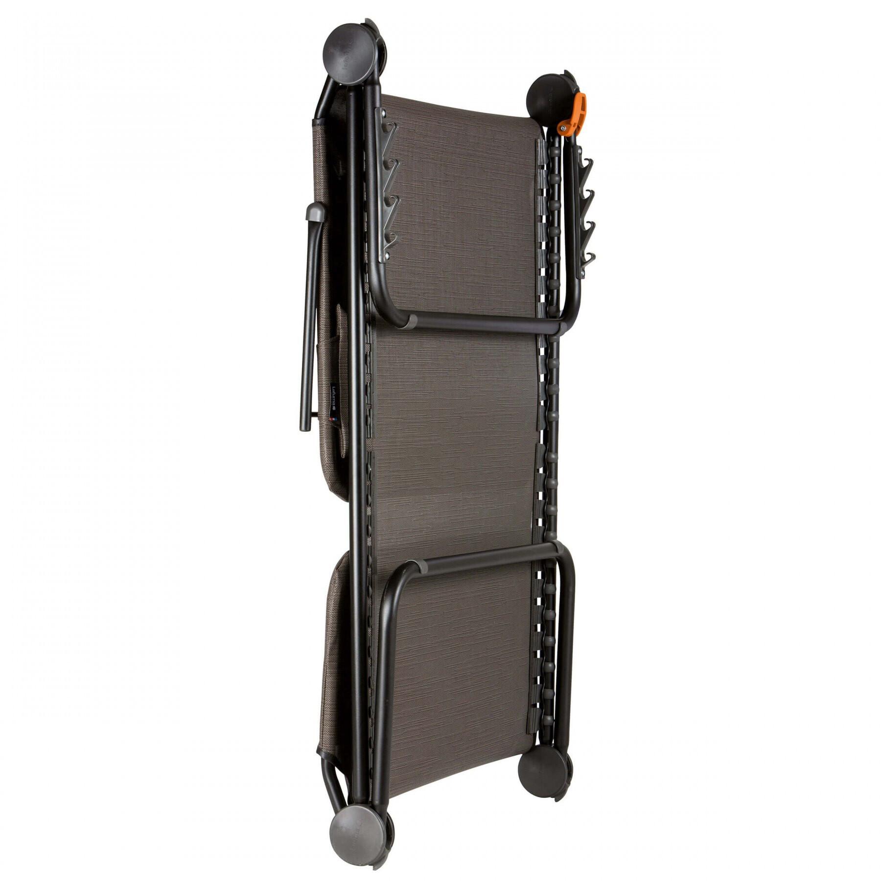 lafuma mobilier sunside chaise longue batyline duo. Black Bedroom Furniture Sets. Home Design Ideas